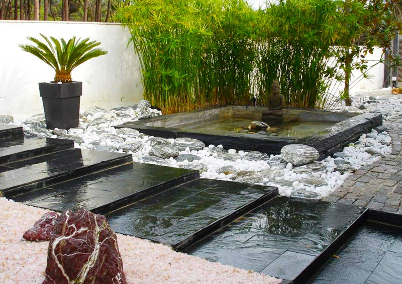 Bolo angel aplicacion 2 jardi pond mayoristas en Materiales para jardineria
