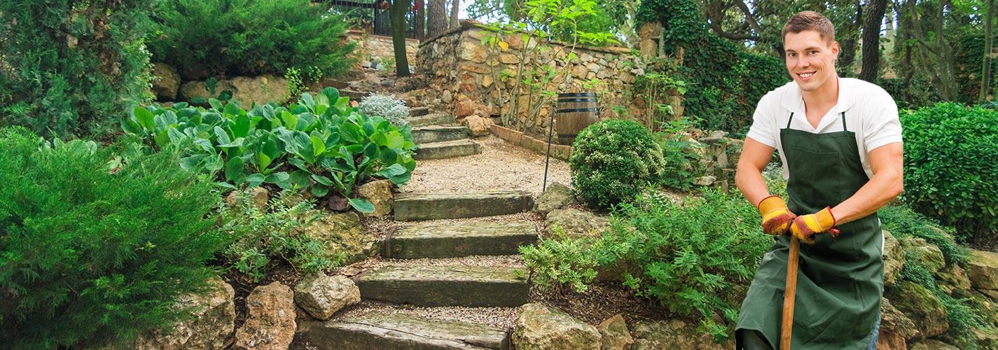 Jard pond mayoristas en materiales para jardiner a Materiales para jardineria