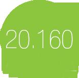 20.160 Puntadas/m2