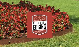 globa edging