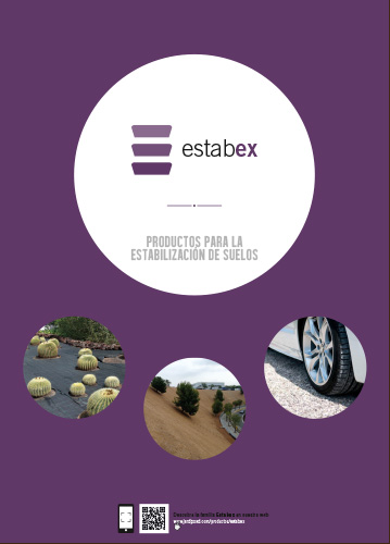 Catálogo Estabex