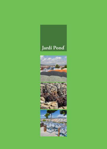 Catalogo Jardí Pond