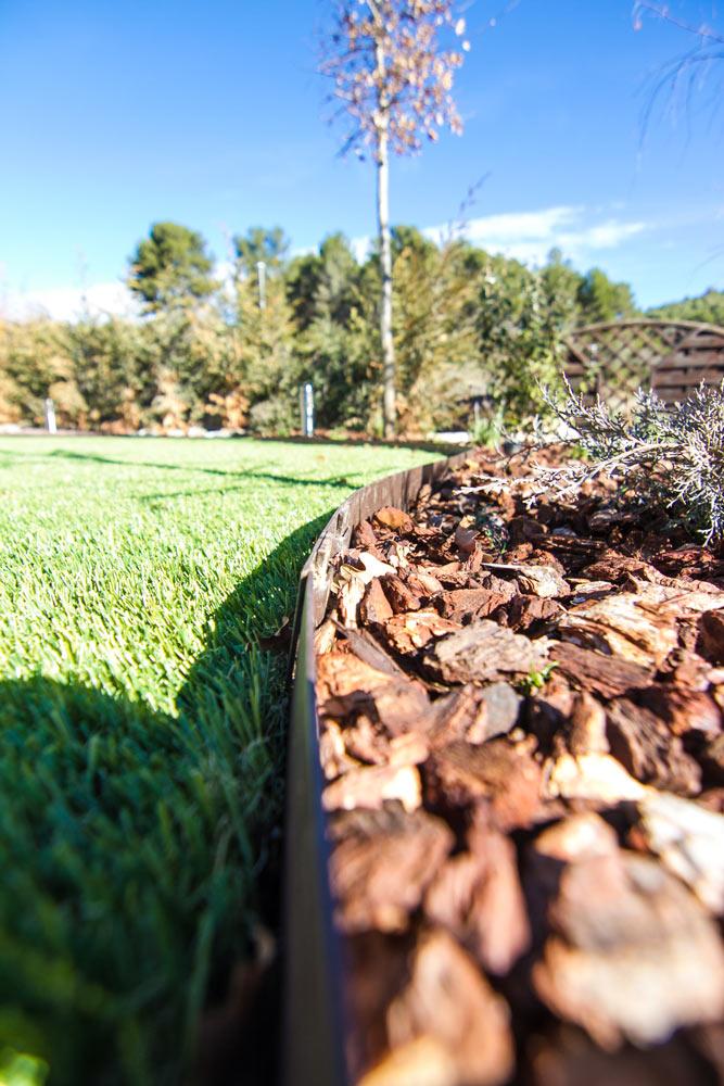 Corteza de pino extra campus vital jard pond - Corteza de pino ...