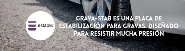GravaStab. Estabilización de suelos