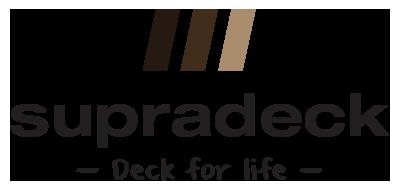 Logotipo Supradeck