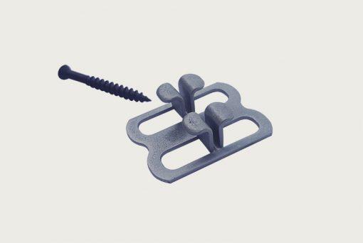 clip inox supradeck
