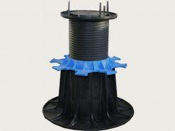 pedestal ajustable para tarima supradeck