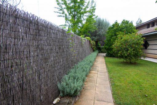 Briquetas para sujeción brezo