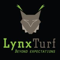 Logotipo Lynxturf