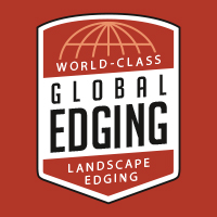 Logotipo Global Edging