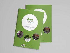 Catálogo Decomax