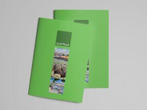 Catálogo Genérico Jardí Pond